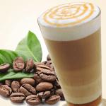 cafe caramel fragrance