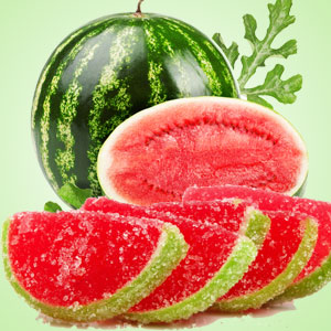 sour watermelon candy fragrance