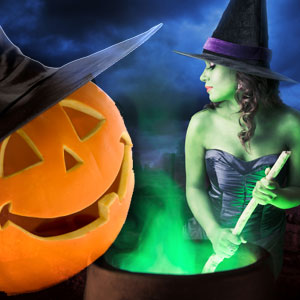 20 Halloween Fragrance Oils: Witches Brew Fragrance Oil