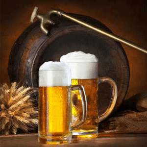Fragrance Oils for the New Year: Beer Fragrance Oil