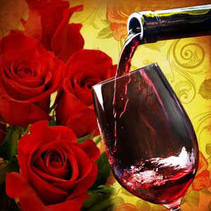 Most Popular Wedding Fragrance Oils Burgundy Rose Fragrance Oil