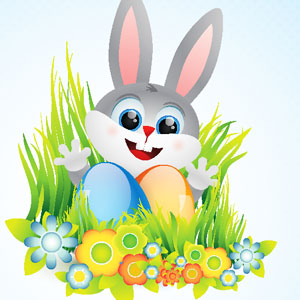 Scents of Spring: Easter Bunny Burps Fragrance Oil