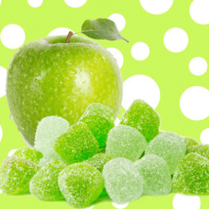 Best Apple Scented Candles and Soaps: Apple Happy Camper Candy Fragrance Oil