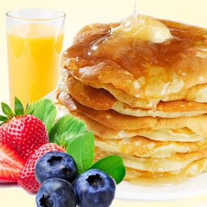 buttermilk pancakes scent