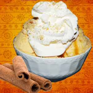 mexican fried ice cream fragrance oil
