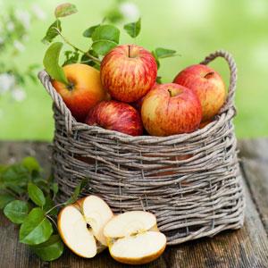 Denise's favorite fragrance oils: Country Apple