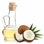 How Do You Make Scented Lotion?: Coconut Oil