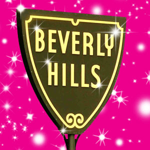 Beverly Hills Glam Fragrance