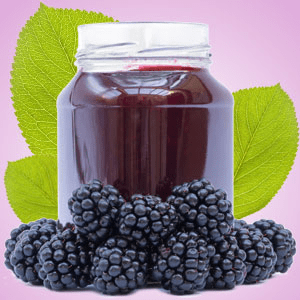Blackberry Jam Fragrance