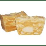 Caramel Custard Cold Process Soap Recipe