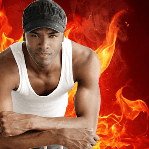 Total Hot Man Fragrance Oil