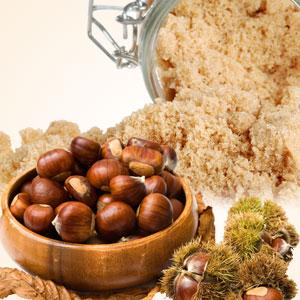 Chestnut Brown Sugar Fragrance