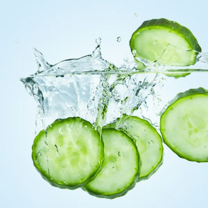 Fresh Air Fragrances: Cucumber Splash Fragrance Oil