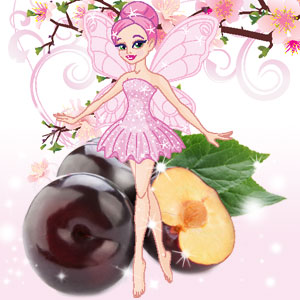 Sugar Plum Bath Fizzies Recipe: Dance of the Sugar Plum Fairy Fragrance Oil