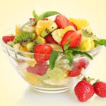 Fresh Fruit Slices Fragrance Oil