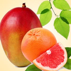 Grapefruit Mango Fragrance Oil