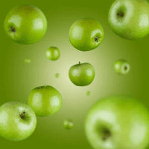 Green Apple Explosion Fragrance Oil