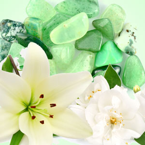 Jade Fragrance Oil