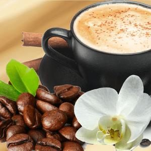 Jamaican Vanilla Cafe Fragrance Oil