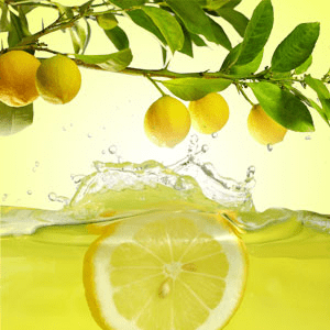 How to Make Lemon Scented Candles and Soaps: Juicy Lemon Fragrance Oil