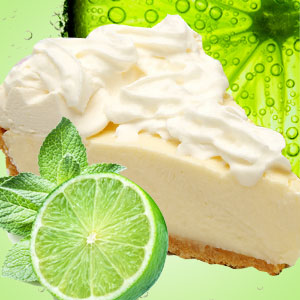Fragrance Oils for Slime: Keylime Pie Fragrance Oil