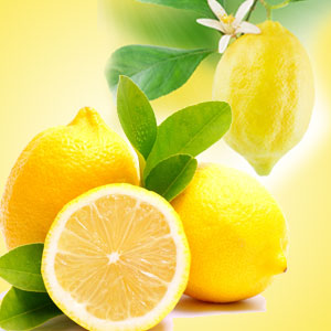 How to Make Lemon Scented Candles and Soaps: Lemon Pound Cake Fragrance Oil