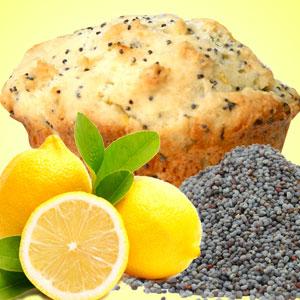 How to Make Lemon Scented Candles and Soaps: Lemon Poppyseed Fragrance Oil