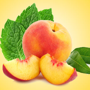 Nectarine and Mint Fragrance Oil