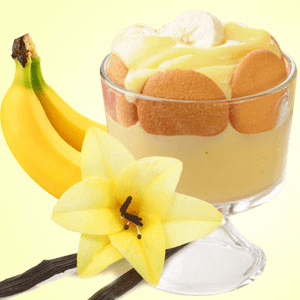 Old Fashion Banana Pudding Fragrance Oil
