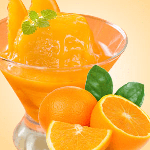 Popular Orange Fragrance Oils: Orange Sherbet Fragrance Oil