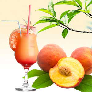 12 Peach Fragrance Oil: Peach Margarita Fragrance Oil