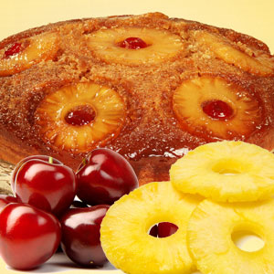 Pineapple Upside Down Cake Fragrance Oil