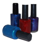 Scandalous Fragrance Oil Scented Nail Polish Recipe