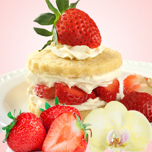 Strawberry Shortcake Fragrance Oil