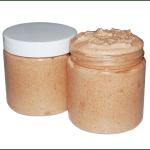 Sweet Potato and Brown Sugar Fragrance Oil Scrub Recipe