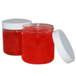 Kissing and Telling Fragrance Oil Bath Jelly Recipe