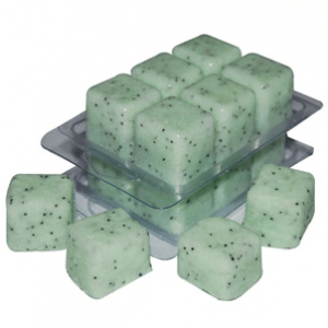 Soap Embed Ideas Clamshell Kiwi Sugar Cubes Recipe