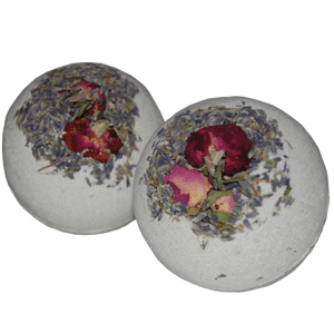Castor Oil Recipes Lavender Sage Bath Bomb Recipe