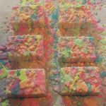 Graffiti Soap Recipe Shea Butter MP Soap