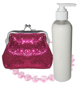 Winter Beauty Care: Glamour Girl Lotion Recipe