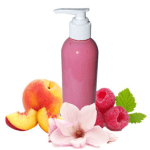 12 Peach Fragrance Oil: Shea Lotion with Herbal Infusion Recipe