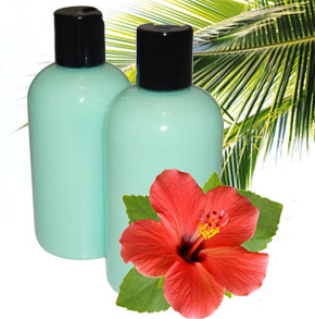 Handmade Lotion Recipes: Tropical Lotion Recipe