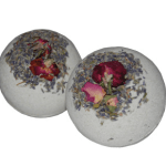 Sage Fragrance Oils: Lavender Sage Bath Bomb Recipe