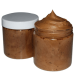 Chocolate Foaming Body Frosting Recipe