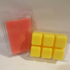Clamshell Wax Tart Kit