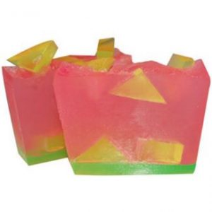 Soap Embed Ideas Mango Papaya Melt and Pour Soap Recipe