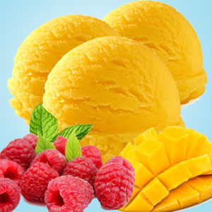 Mango Sorbet Fragrance Oil