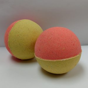 Bath Bombs With SLS Recipe
