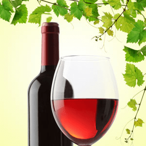 Fragrance Oils for the New Year:Cabernet Sauvignon Wine Fragrance Oil