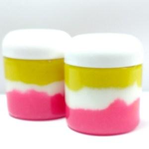 Pink Lemonade Scrub Recipe